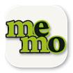 memo_info